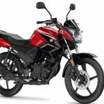 2019 Yamaha YS125