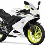 2019 Yamaha YZF-R125