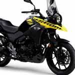 2020 Suzuki DL250 V-Strom