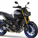 2020 Yamaha MT-09 SP