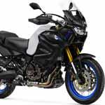 Yamaha XT1200ZE Super Ténéré