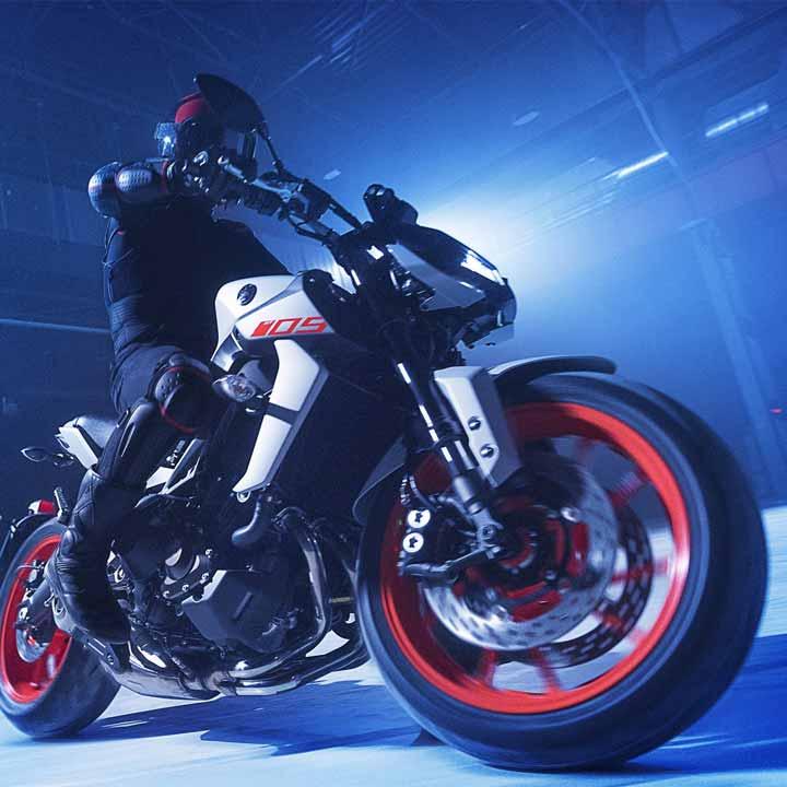 MT-10 Yamaha 2019 Powerful Hyper Naked Bike Specs - Bikes