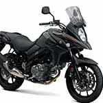 2020 Suzuki DL650 V-Strom