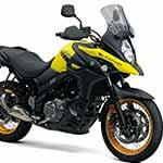 2020 Suzuki DL650XT V-Strom