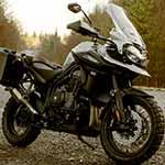 2020 Triumph Tiger 1200 Desert