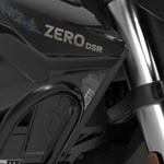 2021 Zero DSR Black Forest