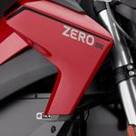 2021 Zero SR