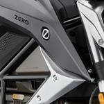 2021 Zero SR/F
