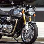 Triumph Modern Classics Series
