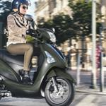 Yamaha Urban Scooters