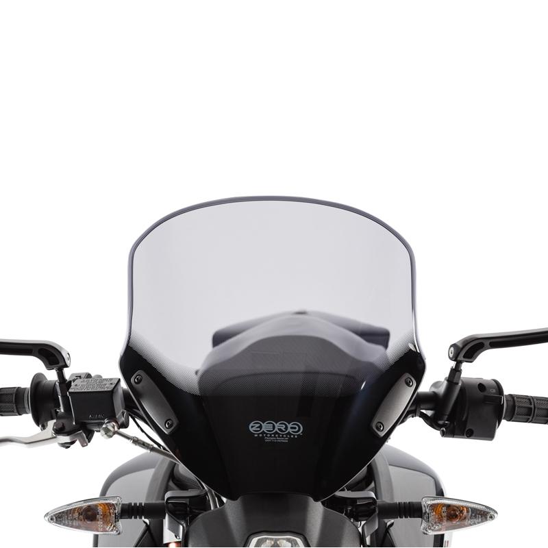 Zero Sr Zf14 4 Streetbike