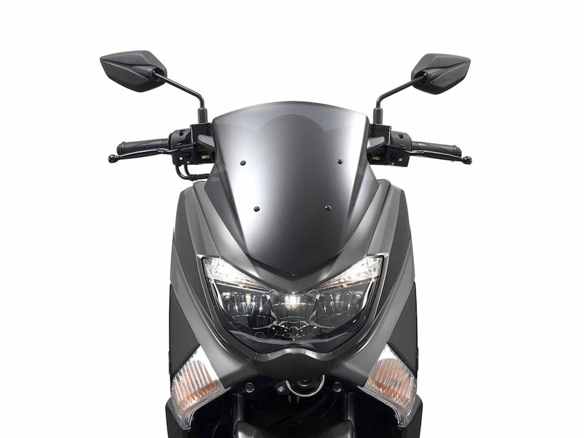 Yamaha NMax 125 | Streetbike